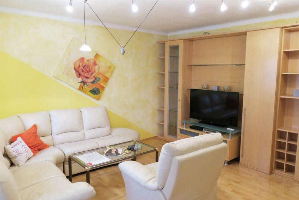 Wohnung Suite